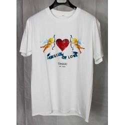T-Shirt AngelsOfLove Classic